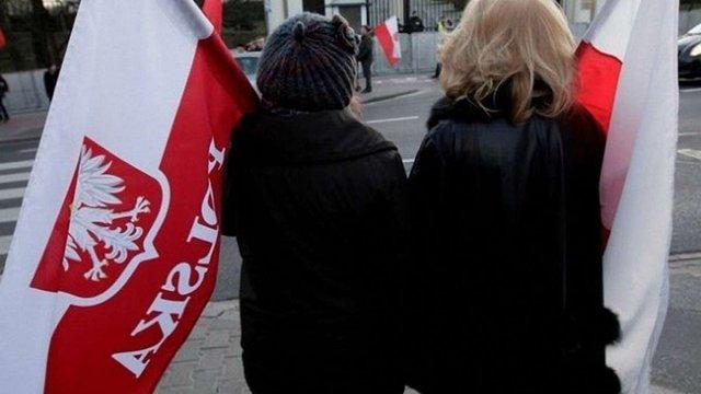 До Польщі евакуюють 190 етнічних поляків з Маріуполя
