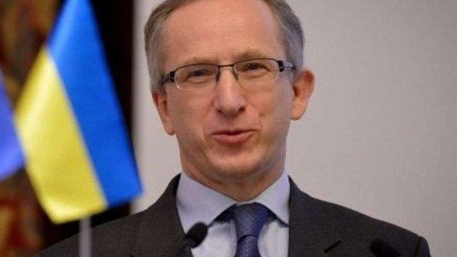 У ЄС заявили, що не коментували прийняті Верховною Радою «безвізові закони»