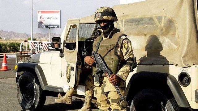У Єгипті стався подвійний теракт: є загиблі