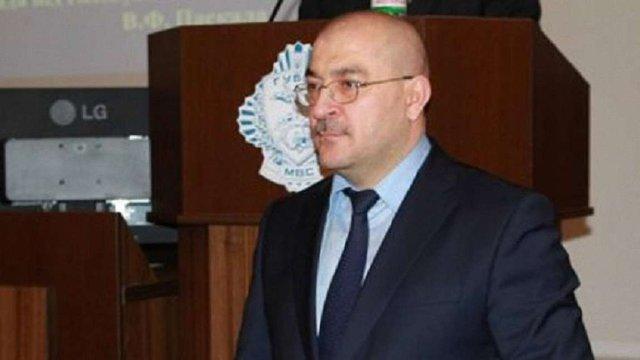 Нелюстрований екс-посадовець МВС Паскал очолив кримінальну поліцію