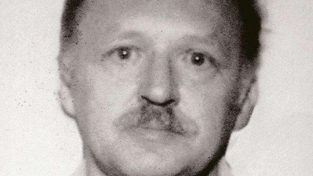 У США виходить на свободу колишній радянський шпигун