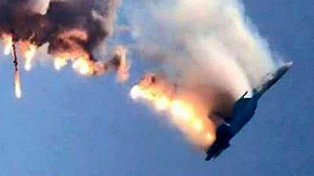 Путін пригрозив Туреччині серйозними наслідками за збитий літак