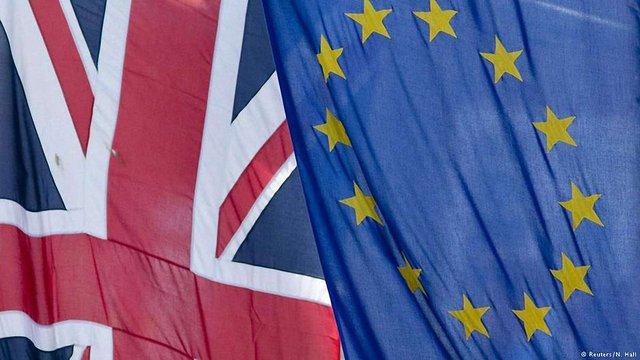 Вперше за вихід з ЄС висловилася більшість британців – соціологія