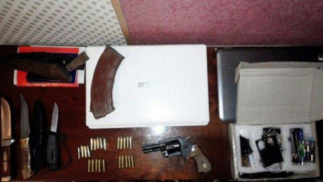 У Вінниці затримали бойовика «Ісламської держави»