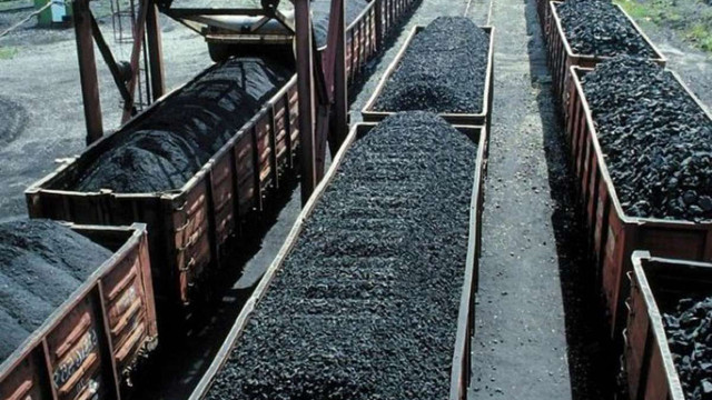 «ДНР» заявила про повне припинення поставок вугілля з окупованих територій до України