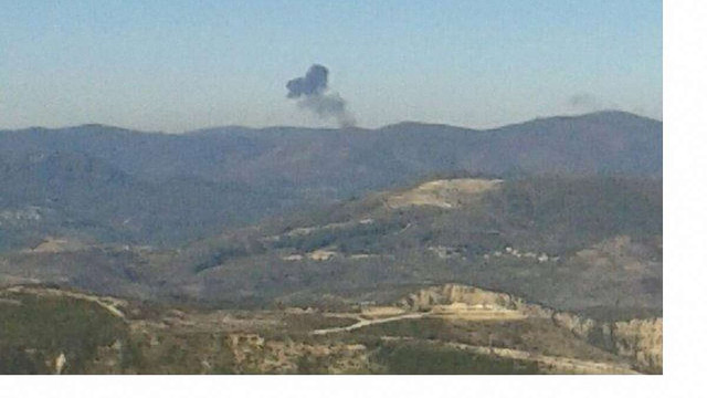 США засумнівалися, що Туреччина збила російський літак над своїм кордоном