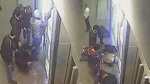У Стамбулі затримали трьох українців, які крали дані з банківських карток