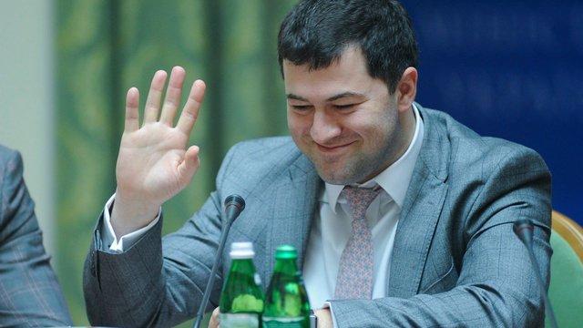 Тесть голови ДФС Насірова мінімізував податки своєї корпорації