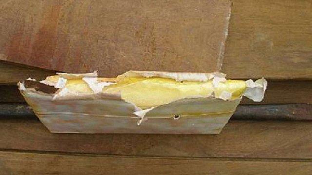 СБУ виявила 71 кг героїну в Іллічівському порту