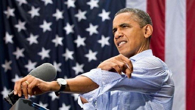 Обама підписав оборонний бюджет США, який передбачає $300 млн для України
