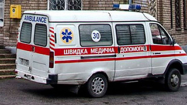На Донеччині двоє мирних мешканців отримали поранення