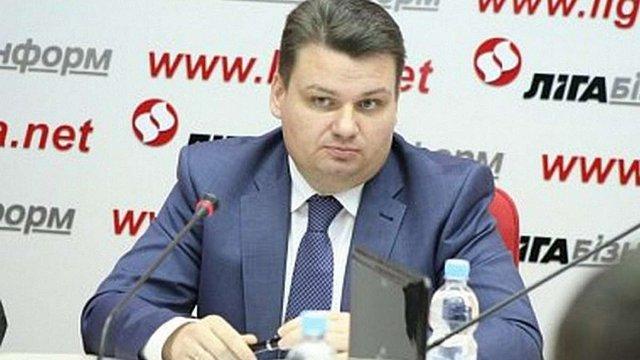 Генпрокуратура оголосила підозру колишньому заступникові Лукаш