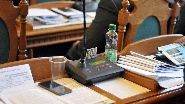 Місцеві ради публікуватимуть дані про те, як голосував кожен депутат