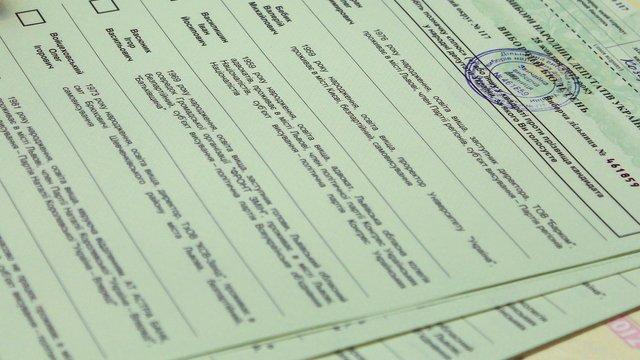 Вибори у Львові коштували  ₴10 млн