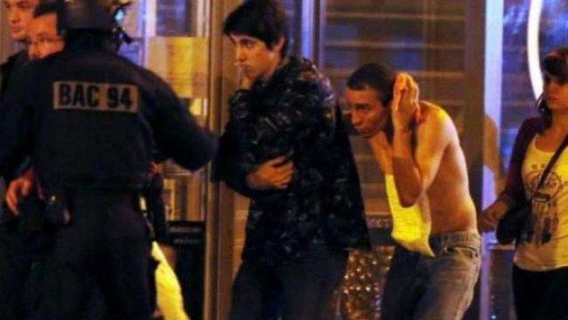 Паризькі терористи придбали зброю у Німеччині по інтернету