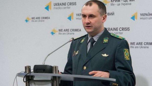 На Луганщині затримали двох російських військових
