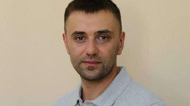 Львівські патрульні оштрафували новообраного депутата міської ради