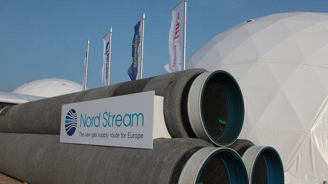 10 країн ЄС застерігають щодо небезпек, пов'язаних з «Північним потоком-2»