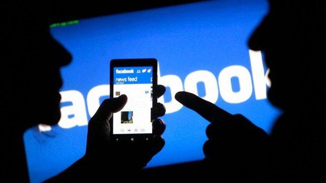 Український суд вимагає від Facebook доступу до акаунтів підозрюваних у вбивстві Бузини