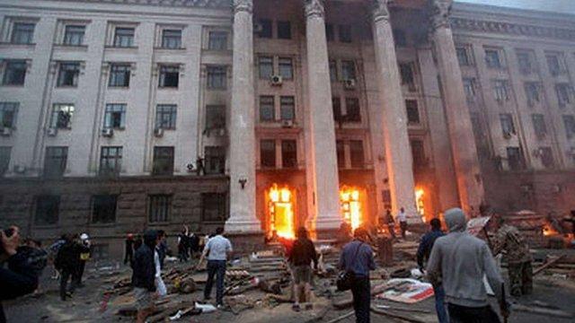 Суд дозволив випустити під заставу всіх затриманих в справі про одеську трагедію 2 травня
