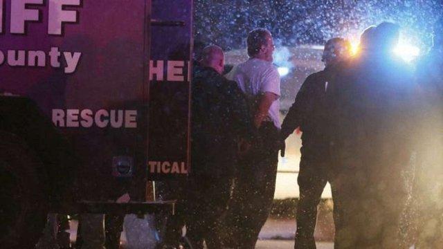 У медцентрі в Колорадо сталася стрілянина:  троє осіб загинули