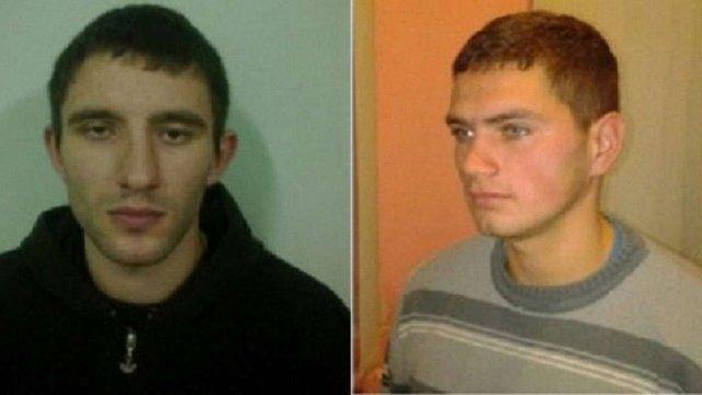 Поліція оприлюднила прізвища підозрюваних у різанині в центрі Львова