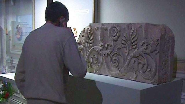 Росія вивозить експонати з кримських музеїв, - Денисова