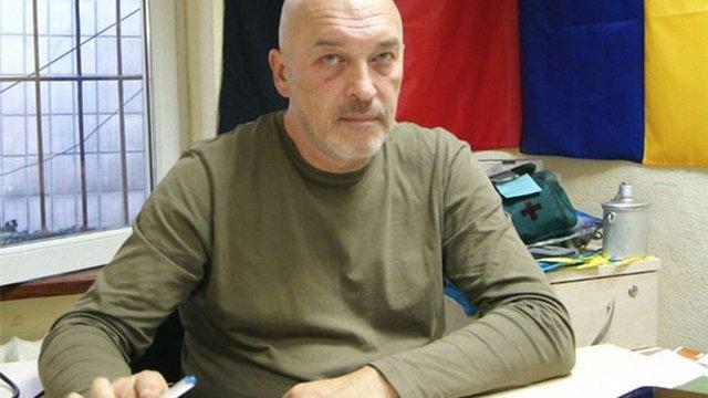 Голова Луганської адміністрації повідомив про спроби замаху на нього