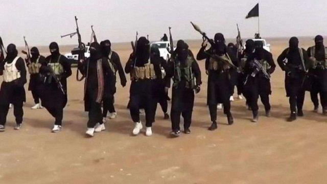 В Іраку знайшли поховання понад сотні жертв бойовиків ІДІЛ