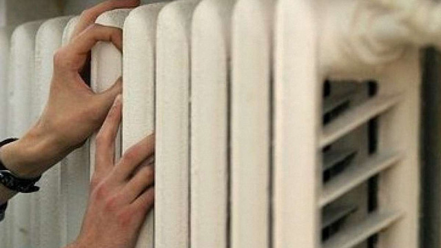 Жителі Севастополя залишились без тепла у своїх будинках