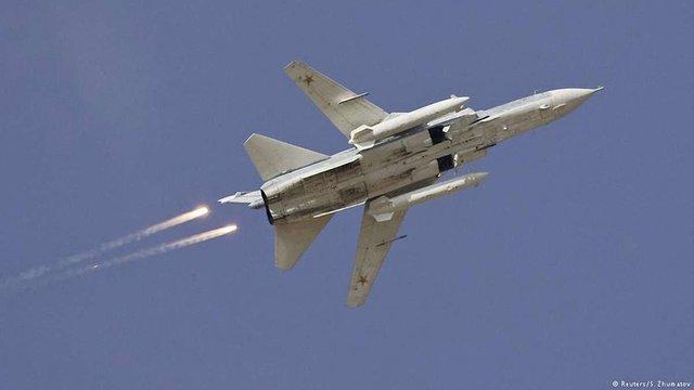 Бельгійські астрофізики засумнівалися в даних Москви і Анкари щодо збитого Су-24