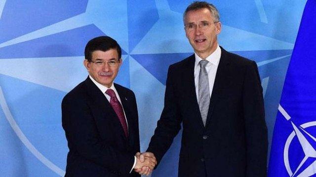 НАТО підтвердило свою підтримку Туреччині в інциденті зі збитим Су-24