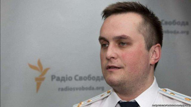 Шокін призначив антикорупційного прокурора