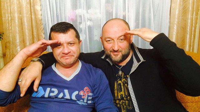 Терористи віддали Україні полоненого «кіборга»  з позивним «Рахман»