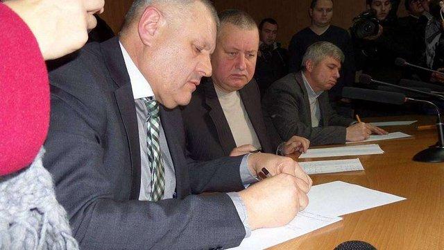 В Одесі активісти примусили написати заяви на звільнення суддів у справі «трагедії 2 травня»