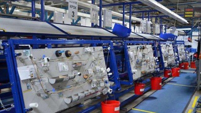 Німецька компанія «Леоні» хоче відкрити на Львівщині ще один завод