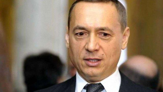 Нардеп Микола Мартиненко заявив про складання депутатських повноважень