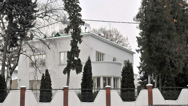 Президентську резиденцію у Львові купила мережа ресторанів