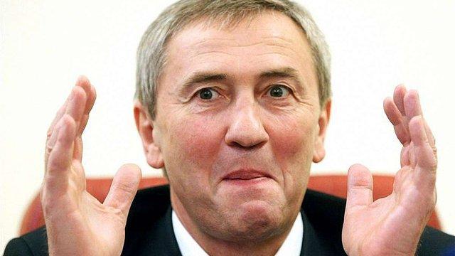 Черновецький почав створення в Грузії політичної партії