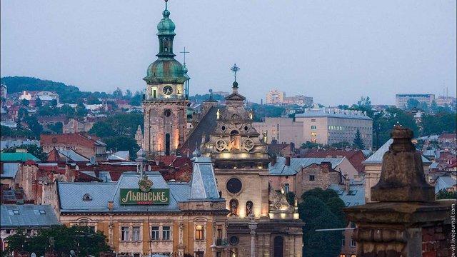 Львів став містом літератури ЮНЕСКО
