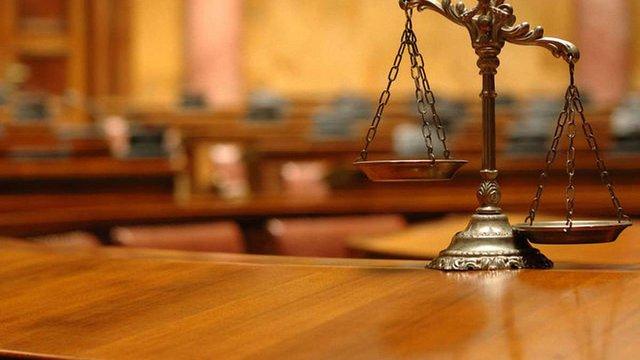 Гаазький трибунал не може порушити справу щодо анексії Криму Росією