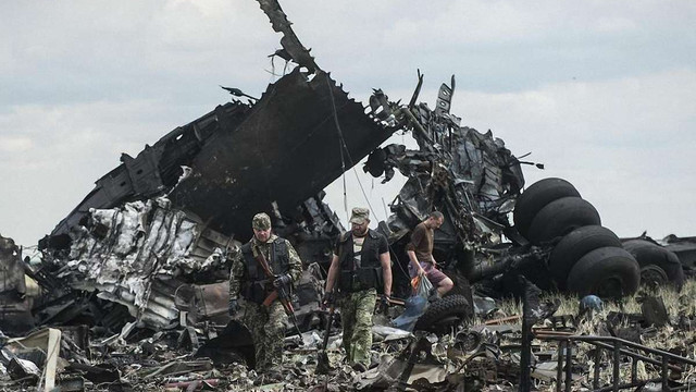 В Україні розпочався суд над високопосадовцем штабу АТО через катастрофу Іл-76