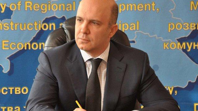 В уряді Яценюка знайшли чиновника, який працював помічником засновника «Оплоту»