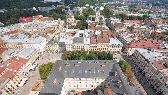 У Львові працюють 15% всіх українських ІТ-спеціалістів