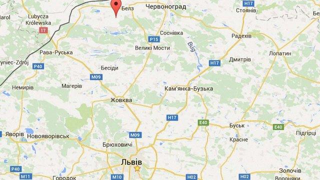 У селі на Львівщині вночі вбили двох жінок і дитину
