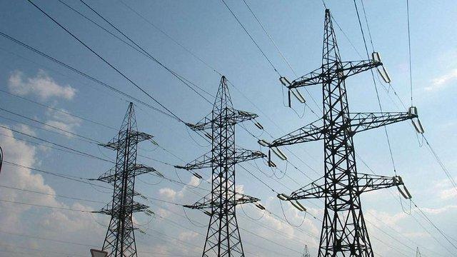 Крим знову залишився без української електрики