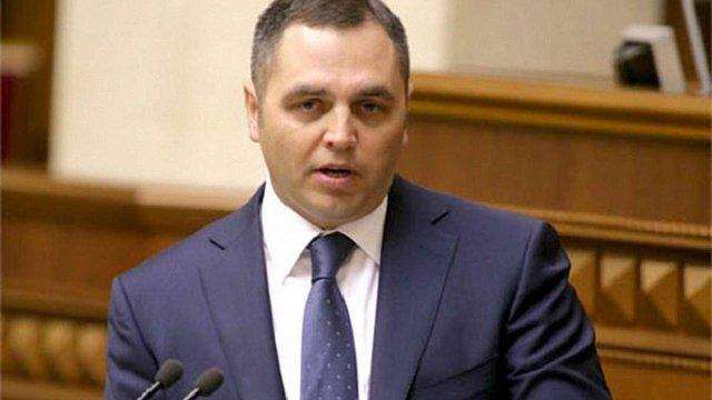 Портнов каже, що рішення суду ЄС щодо зняття санкцій проти нього набуло чинності