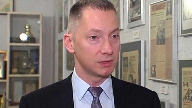 Посадовий оклад голови АП Бориса Ложкіна становить 7885 грн
