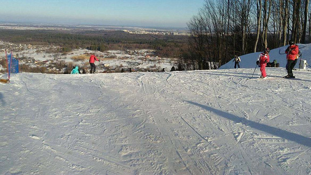 На Львівщині відкрився новий гірськолижний курорт