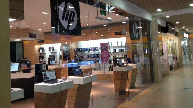 Львівський суд визнав мовний недолік ноутбуків HP